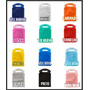 1000 Lixo Car Tnt Sem Impressão P/ Transfer Silk Sublimação