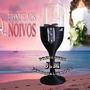 Taça Personalizadas Brinde De Noivos Artesanal