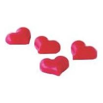 100 Sabonetinhos De Coração - Mini Sabonetes Lembrancinhas