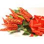 Bouquet De Pimenta Para As Casadas