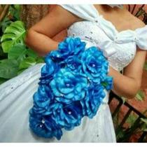 Bouque De Noiva Em Eva