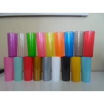 Copos Long Drink 350ml/ Acrílico - Diversas Cores - 50 Peças