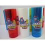 Copos Brindes Personalizados - Kit 100 Long Drink Coloridos