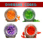 Sagu Colorido Para Sachê / Lembrancinhas ( 1kg )