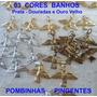 35 Medalhinhas Espírito Santo Pingentes Frete Grátis Brasil!