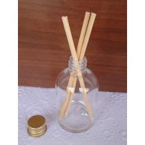Frasco De Vidro Aromatizador ( Lembrancinhas) ( Kit Com 10)