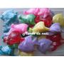 50 Peixinhos De Sabonete Para Lembrancinhas