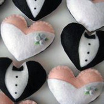 10 Lembrancinhas Casamento Chá Coz 15 Anos Aniversário Bodas
