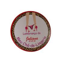25 Latinhas Lembrancinha Chá De Lingerie