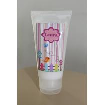 50 Lembrancinhas Personalizadas Bisnagas Plasticas !!!!