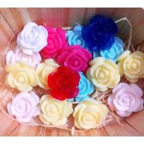 150 Rosinhas Sabonete Ou Coração Promoção Dia Das Mães