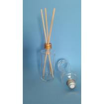 Frasco Vidro -redondo Para Aromatizado. 60ml Kit C/10 Peças