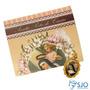 25 Cartões Com Medalha De Santa Rita De Cássia