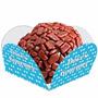 Forminha P/ Docinhos E Chocolate - Personalizada