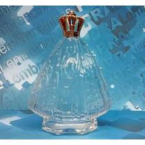15 Frascos Vidro Nossa Senhora Aparecida Porta Água Benta