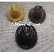20 Chapéu De Cowboy De Sabonete Para Lembrancinhas