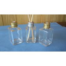 Frasco De Vidro Aromatizador ( Lembrancinhas) ( Kit Com 20 )