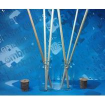 10 Kits Aromatizador Frasco 15 Ml Vidro Penicilina Difusor C