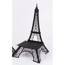 Torre Eiffel Grande 15 Anos Casamento Aniversario Paris 50 A
