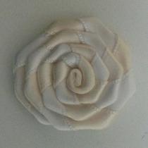 Rosas De Fita De Cetim