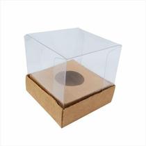 1.000 Caixas P/ 1 Doce Ou Minicupcake - Frete Grátis
