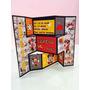 Kit 35 Und Convite Articulado - Minnie, Mickey , Outros Tema