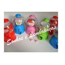 Baleiro Candy Machine (pronta Entrega)