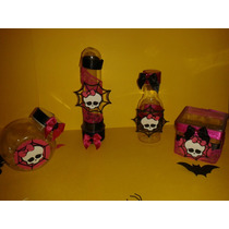 Festa Monster High Kit Personalizado