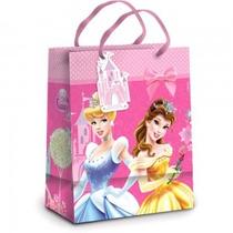 10 Sacolas Princesas, Tema Aniversário, Lembrancinhas