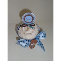 20 Cupcake De Toalha R$ 120,00