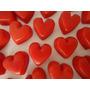 50 Sabonetes Mini Coração 10gr Para Lembrancinhas