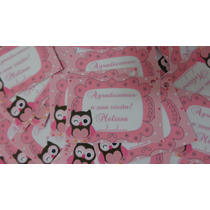 Tags Personalizadas Para Lembrancinhas, Rotulos Adesivos