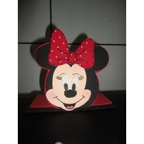 Porta Guardanapo De Eva Da Minnie R$3,50 Cada