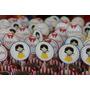 Topper Para Cupcakes E Docinhos Branca De Neve 50 Unidades