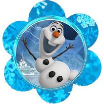 Frozen Adesivos Para Latinha Frozen O Filme 5cm