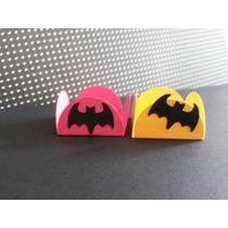 Forminha De Doces - Morcego (batman Ou Monster High)