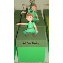 Caixinhas Sininho E Peter Pan