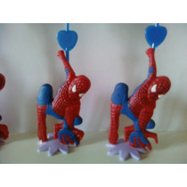 Lembrancinha Homem Aranha