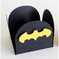 Forminhas Personalizadas Para Doces - Tema Batman