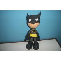 Boneca 3d Eva Batman