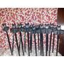 Lembrancinha,lápis Ponteira Halloween Morcego Monster High