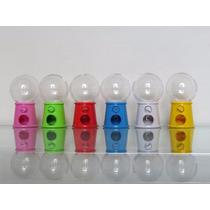 Mini Baleiro Modelo Candy Machine - 7cm Kit 20 Unidades