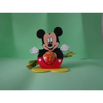Porta Bombom Do Mickey Mouse