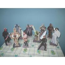 Star Wars Display De Mesa,festa Infantil,mdf