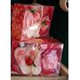 Caixinha De Mini Sabonetes Chinelinho Infantil /toalha D Mão