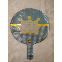 Balão Pequeno Príncipe (20cm Centro De Mesa) - Pacote Com 10