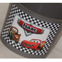 Kit Com 35 Baldes De Pipoca Carros Disney 1,5 Litro