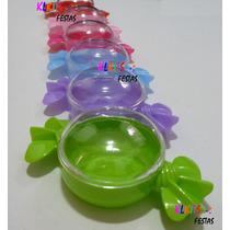 Mini Panelinha Brigadeiro Kit C/48 Doce + Brinde Colher