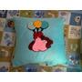 Almofada Infantil Personalizada