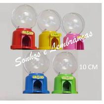 Mini Baleiro Candy Machine 10cm (pronta Entrega)